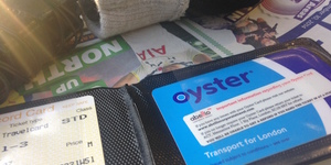 Commute Smarter This Year With An Annual Travelcard