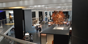 Information Age: Science Museum's New Gallery Of Wonders