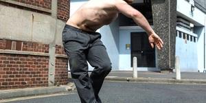 Taboo-Busting Dance Theatre: DV8's JOHN