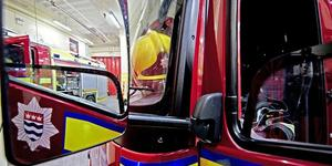 After Closures, Fire Brigade Response Times Go Up But Also Down