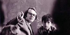 Expect A Night Of Fireworks As Ken Loach Delivers Lecture