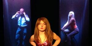 Overstretched Boobs: Streaming At The Pleasance