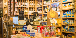 Best New Food Shops: Valentina Fine Foods Chiswick