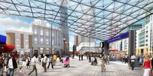 Ch-Ch-Changes: Northern Line Extension, Old Street And Vauxhall