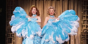 White Christmas Is A Heart-Warming Winter's Night Out