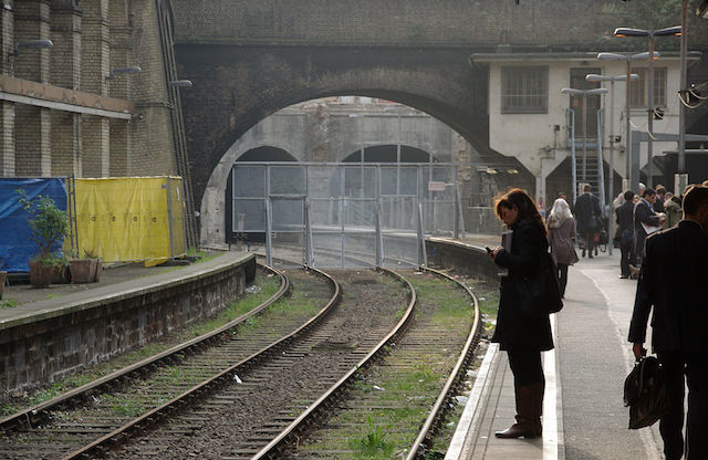 Disaster At Barbican: The Tube's First Tragedy