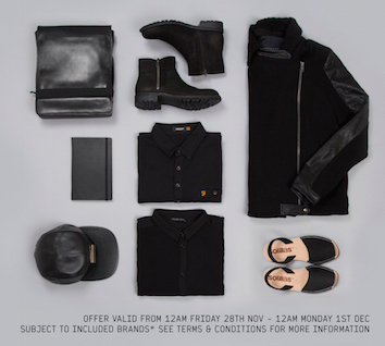 Get Xmas Bargains @BOXPARK Market Place This Weekend