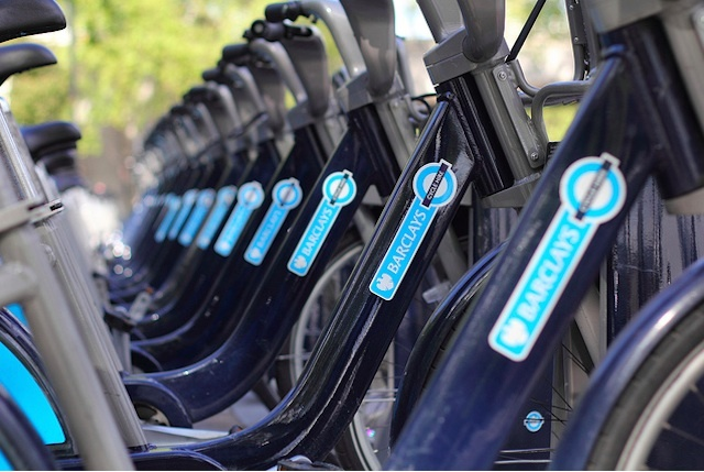 Queen Elizabeth Olympic Park To Get Cycle Hire