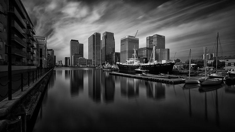 Help Create London's Best Timelapse