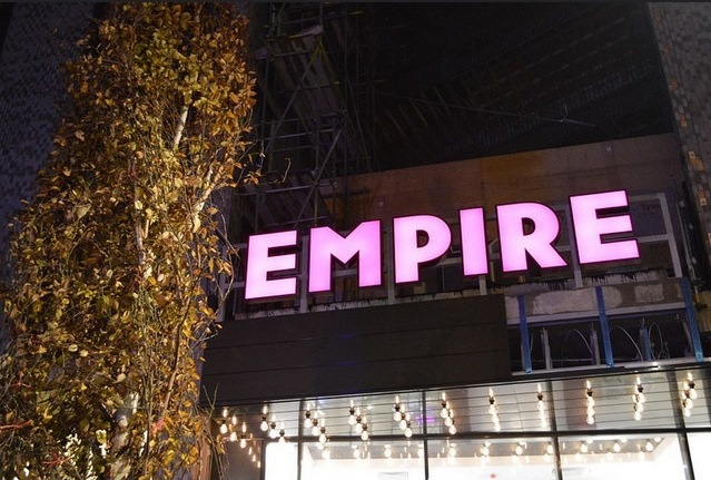 Opening This Week: Walthamstow's Empire Cinema