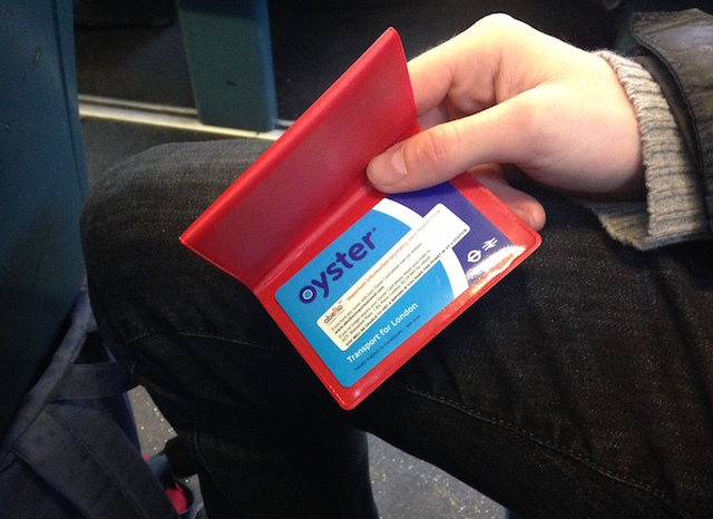 Get An Annual Travelcard Before Price Rises In January