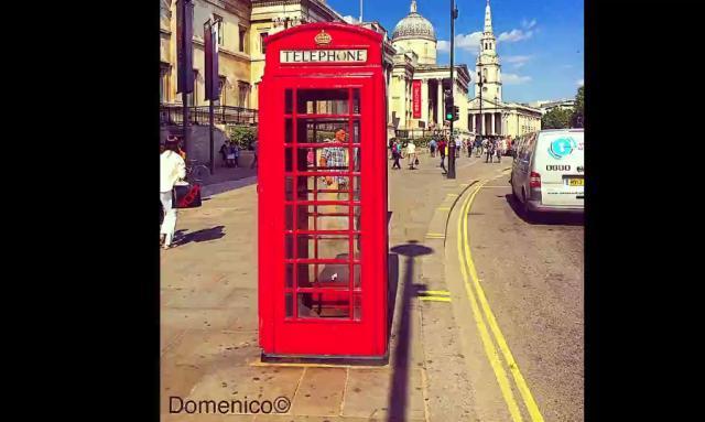 London In A Day, As Seen On Instagram