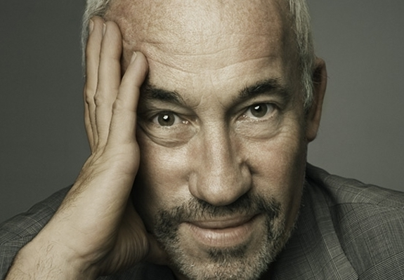 Simon Callow Adds Lustre To Spitalfields Music Winter Festival Line-Up