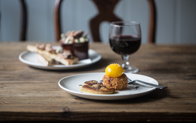 Great Gastropubs: Michelin Lists London's Best Food Pubs