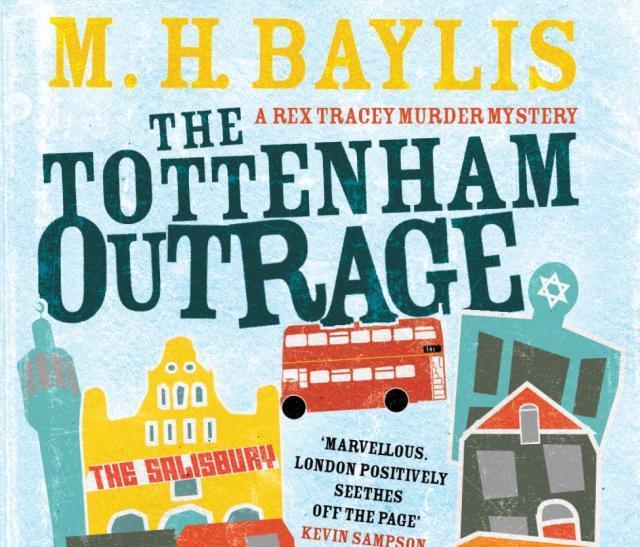 London Fiction Roundup: November 2014