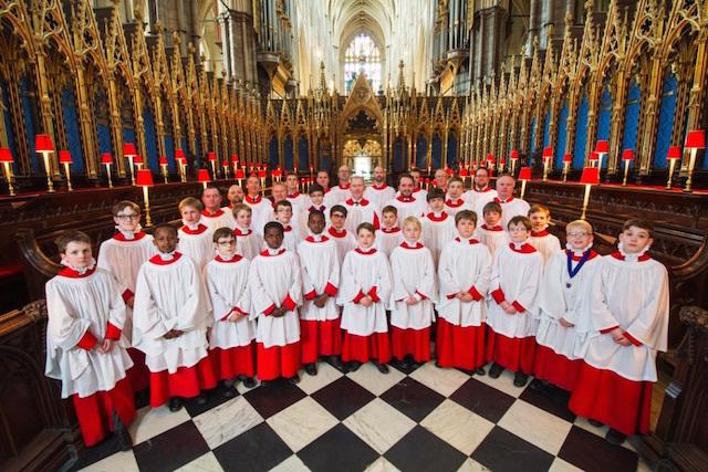 London Christmas Carol Concerts 2014
