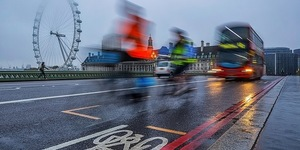 'Quietways' For Less Confident Cyclists To Open In 2015