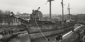 Share Your Memories Of The Cutty Sark