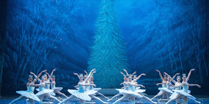 English National Ballet Cracks Tchaikovsky Classic