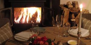 Vegetarian London: The Dysart Petersham Restaurant Review