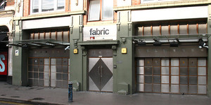 Fabric Saved -- But Must Have Sniffer Dogs