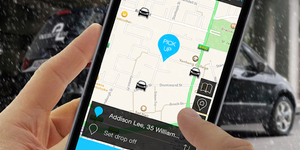 Addison Lee Is Giving Away A Prize Every Day In December
