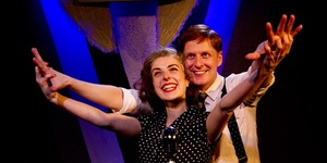 Stage Version Of It's A Wonderful Life Will Warm Your Heart