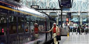 Rail Season Tickets To Rise 2.5% From January