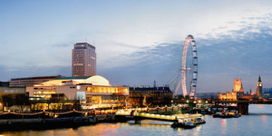 Win A Night Out In South Bank