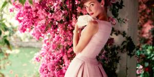 Ticket Alert: Audrey Hepburn Exhibition At National Portrait Gallery