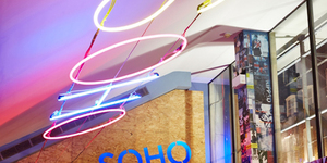 Win £100 Of Theatre Tokens With Soho Theatre
