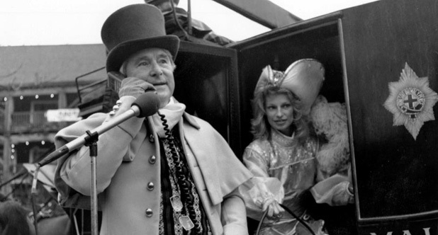 How Ernie Wise (Almost) Made The UK's First Mobile Phone Call
