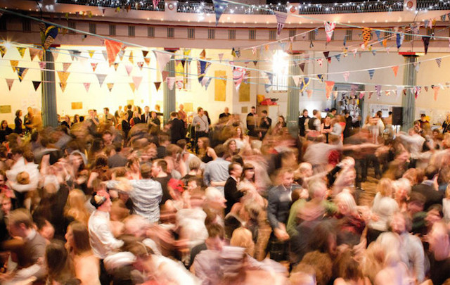 Things To Do In London: New Year's Day