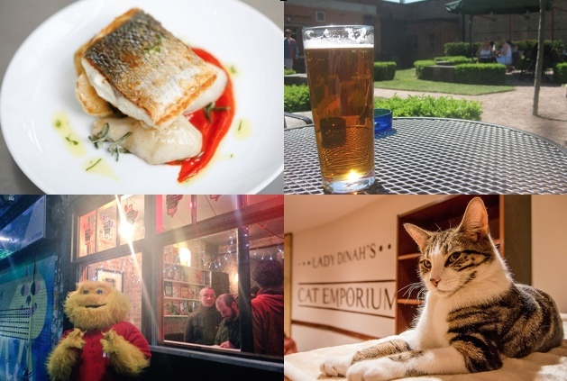 Digesting 2014: A Year Of Eating And Drinking In London