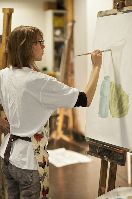 Learn Something New In 2015: Art And Music Courses
