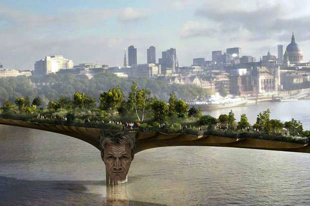 12 Predictions For London In 2015