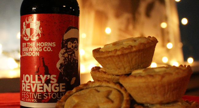 London's Christmas Beers