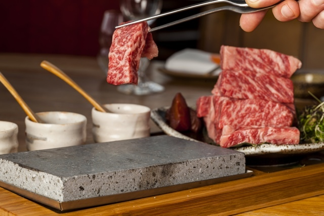 £1000 Beef And Other Stories Of Excessive Eating
