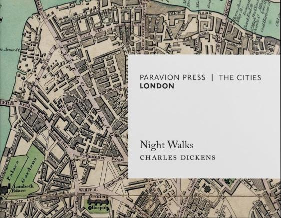 London Gift Guide: Pocket Sized Dickens And Woolf