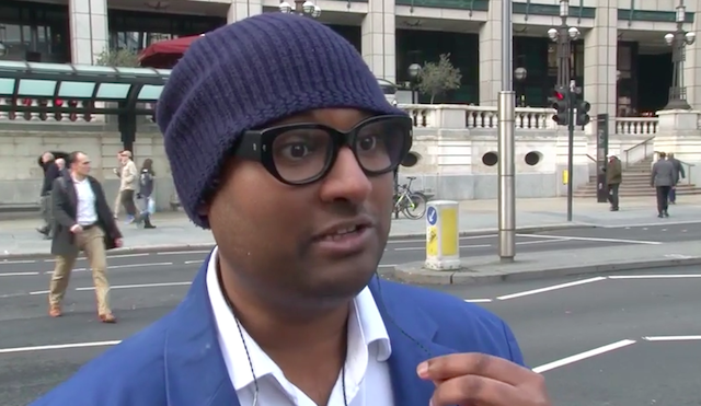 Video: What Have You Always Wanted To Learn? Londoners Tell Us