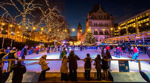 Alternative Things To Do In London On New Year's Eve