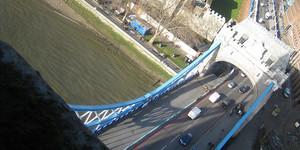 How London's Thames Bridges Got Their Names