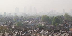 New Air Pollution Campaign Launches