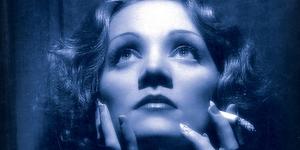 St James Beds Marlene Dietrich