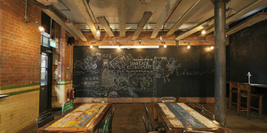 London's Artiest Bars