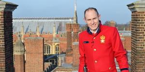 Video: The Secrets Of Hampton Court Palace