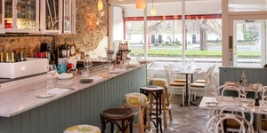 Pedler Brings Well-Priced Excellence To Peckham