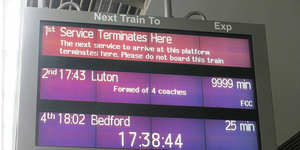 Thameslink Fixed: But For How Long?