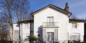 Turner's Twickenham Abode Saved By Lottery Grant
