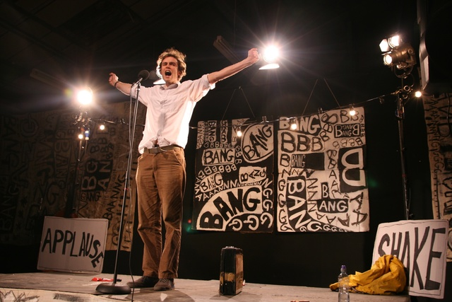 A Guide To Spoken Word Nights In London